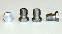 Golden Eagle MFG B Series Oil Squiter Plug Set