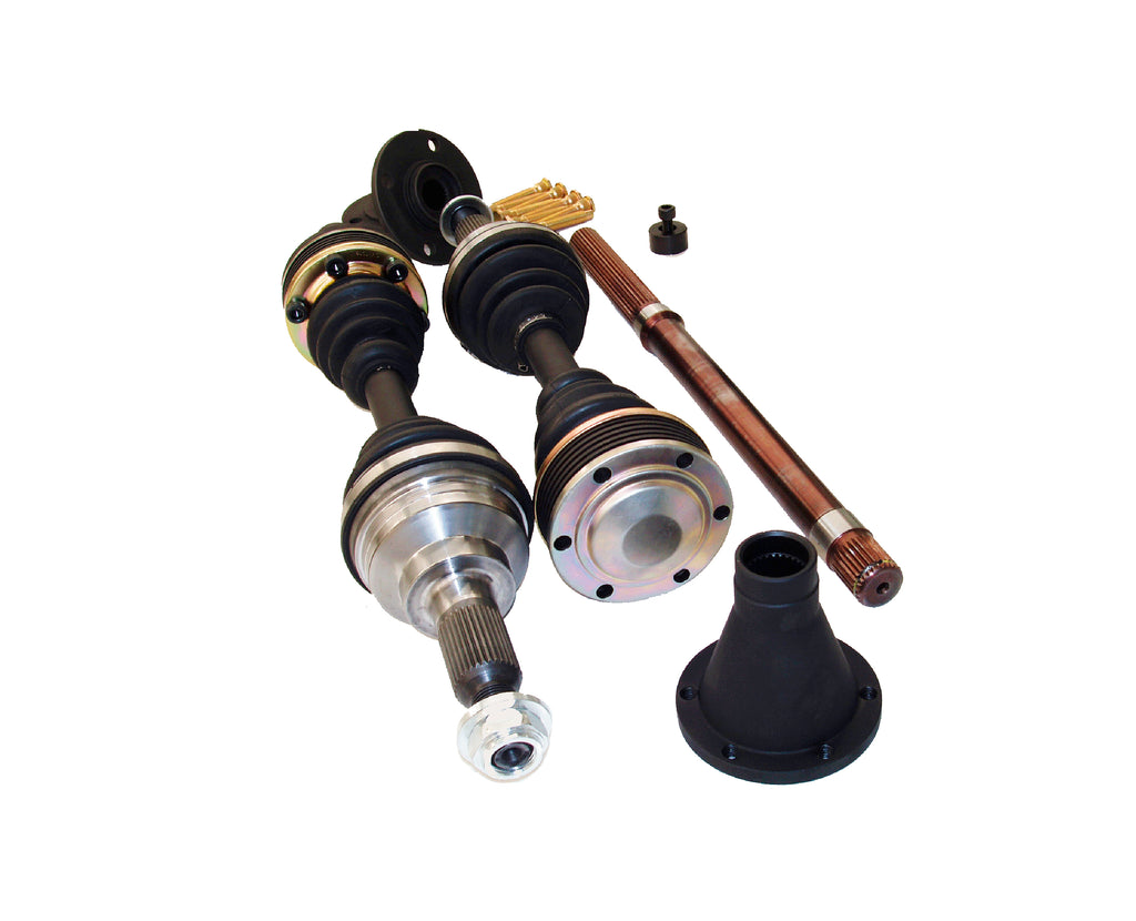 Driveshaft Shop Pro Level Axle Kit