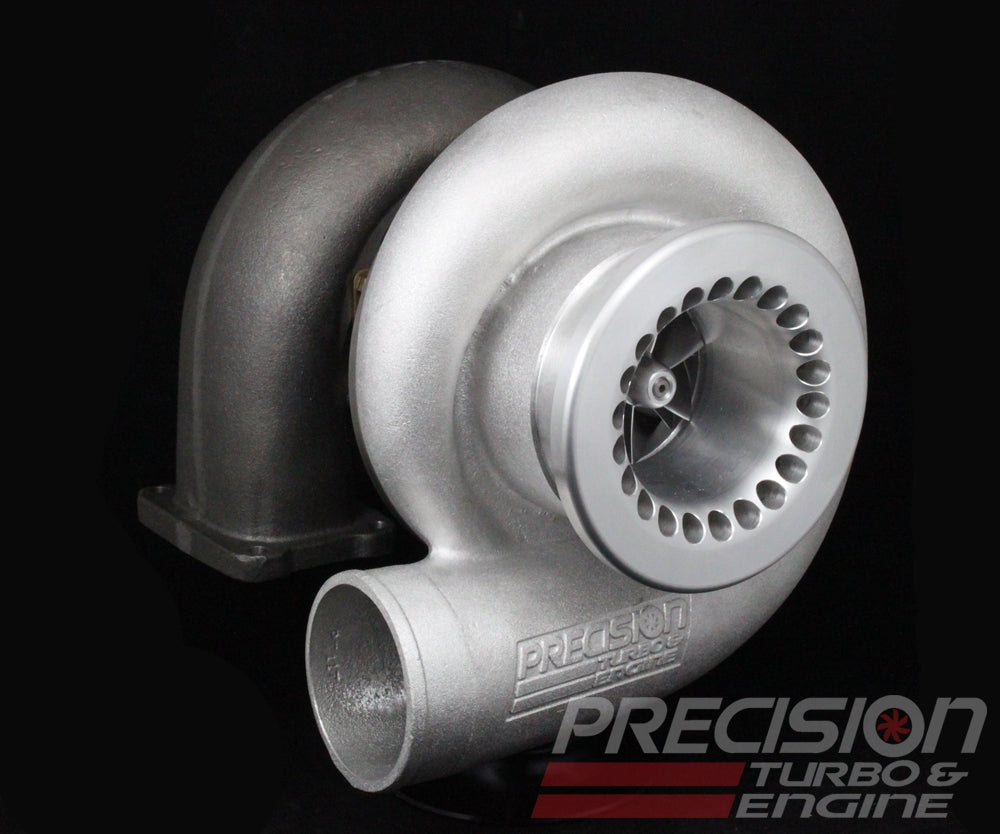 Precision Turbo Class Legal Turbocharger - PT85 for NMRA Xtreme Drag Radial