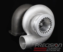 Load image into Gallery viewer, Precision Turbo Class Legal Turbocharger - PT85 for NMRA Xtreme Drag Radial