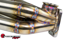 Load image into Gallery viewer, SpeedFactory Racing K Series Sidewinder Turbo Manifold