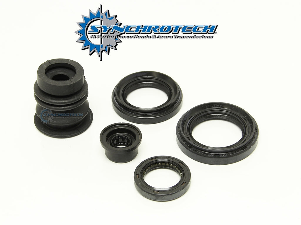 Synchrotech Hydro Transmissions Seal Kit