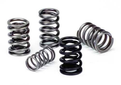 Supertech 80b Dual Valve Springs, Titanium Retainers and Spring Seats for K20, K20a2, K20z1, K20z3, K24a2