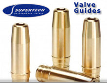 Load image into Gallery viewer, Supertech Bronze Valve Guides (H Series Engines)