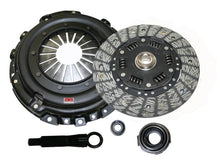 Load image into Gallery viewer, Competition Clutch (8022-1500) -  Stage 1.5 - Full Face Organic Clutch Kit - D-Series