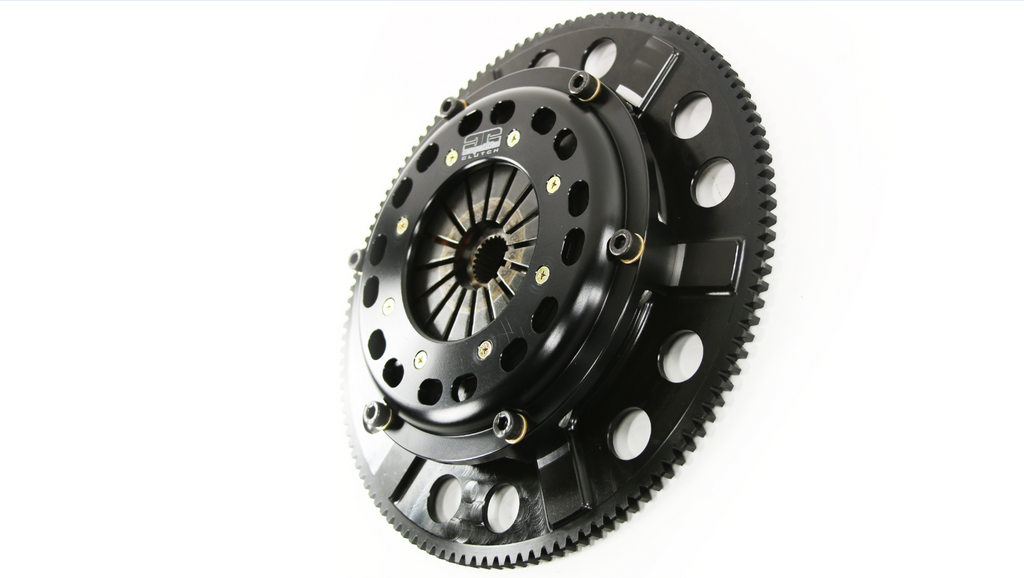Competition Clutch (4S-8037-C) -  Super Single Clutch Kit Clutch - K-Series