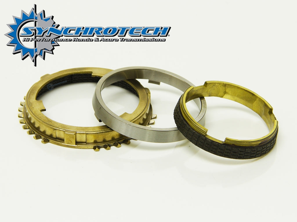 Synchrotech Pro-Series Carbon Synchro 3-4 (Fitting MF-TRS-01BSB)