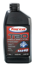 Load image into Gallery viewer, Torco TBO Premium Break-in Oils