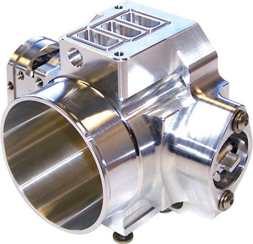 Blox Racing Billet Throttle Body For K Series Engines