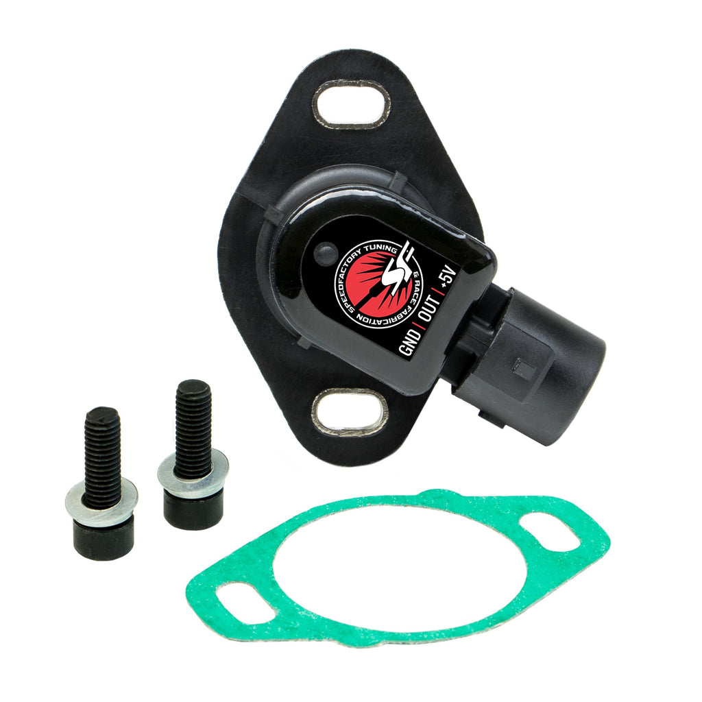 SpeedFactory Racing (TPS) Throttle Position Sensor - B/D/H/F Series Engines