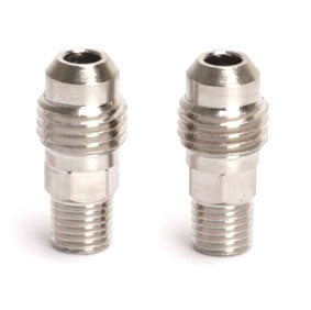 "Turbosmart 1/16"" NPT Male - Flare Fittings"