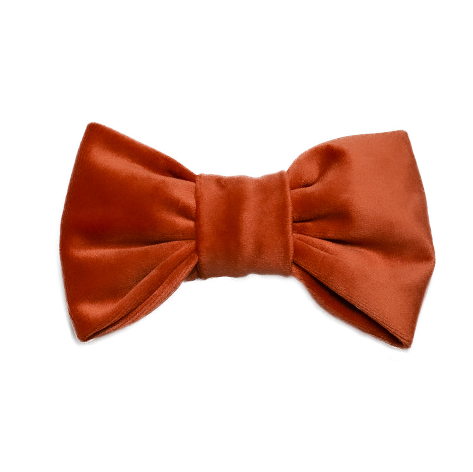 Handmade for Hounds Ocean Grove dog bowtie