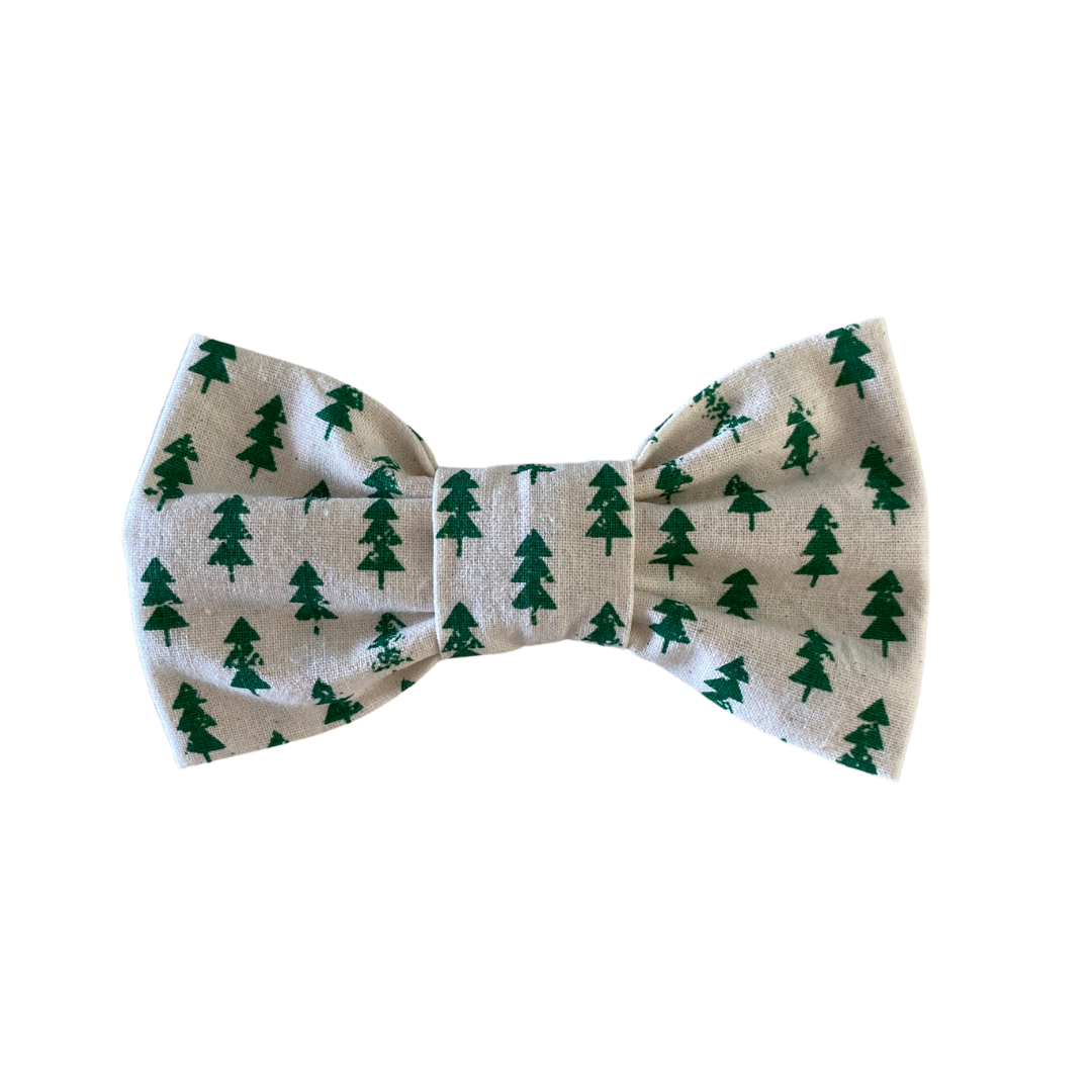 The Christmas Tree Bow