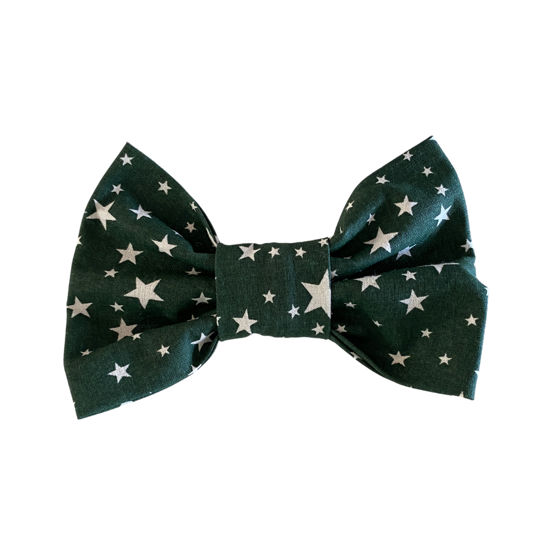 The Christmas Star Bow