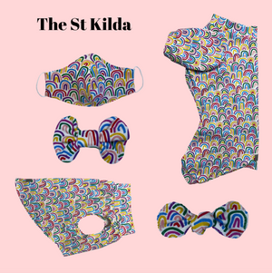 The St Kilda Onesie