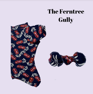 The Ferntree Gully Onesie