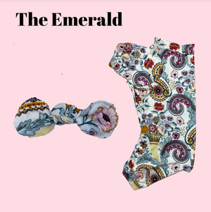 The Emerald Onesie