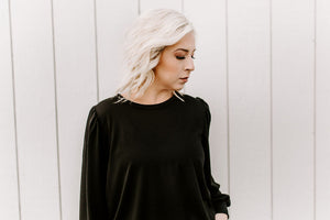 Jordyn Comfy Pullover Sweater
