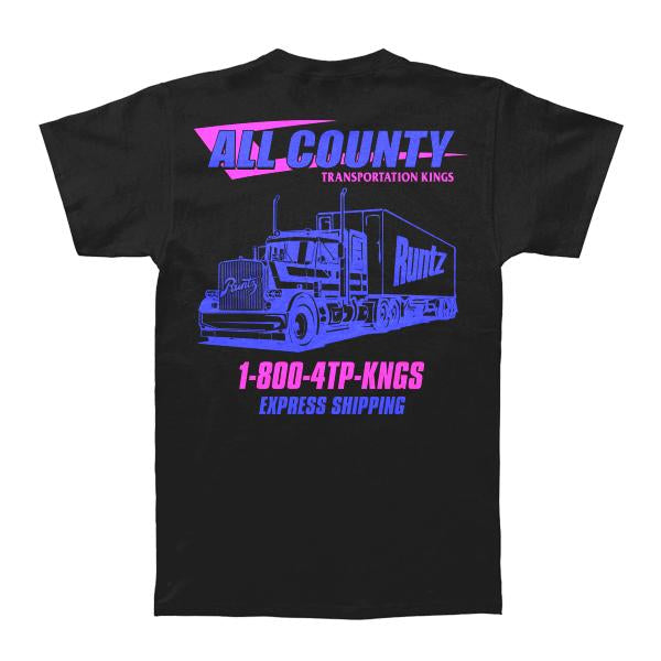 ALL COUNTY TEE