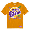 DIRTY FANA TEE