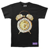 TIME IS MONEY TEE- BLACK