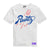 RUNTZ CHAMPS TEE- WHITE