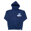 WE DELIVER HOODIE - NAVY
