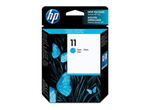 HP 11 Original Ink Cartridge