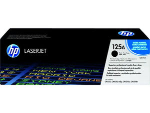 HP 125A Toner Cartridge