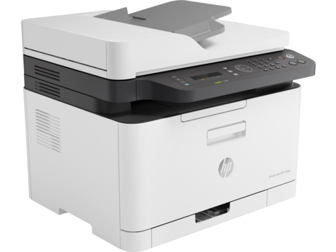 HP Color Laser MFP M179fnw