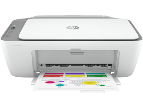 HP DeskJet 2720 All-in-One Printer