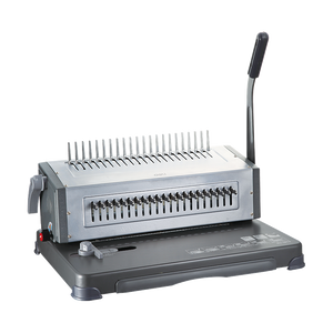 Deli Binding Machine
