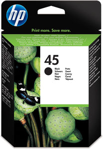 HP 45 Ink Large Black