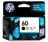 HP 60 Ink Cartridge