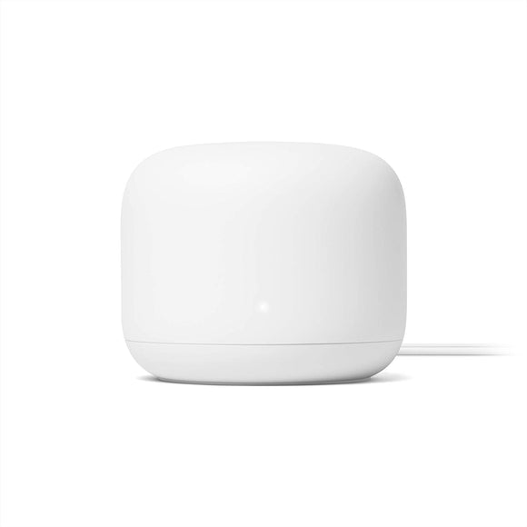 Google Nest Wifi - One Router