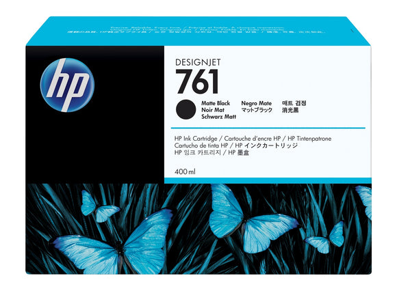 HP 761 400ML Ink Cartridge