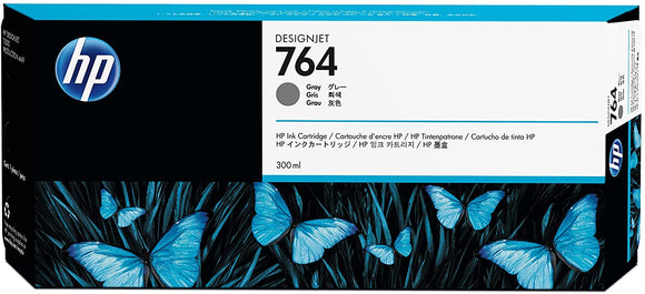 HP 764 300ML DesignJet Ink Cartridge