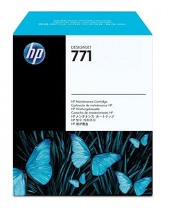 HP 771 DesignJet Maintenance Cartridge