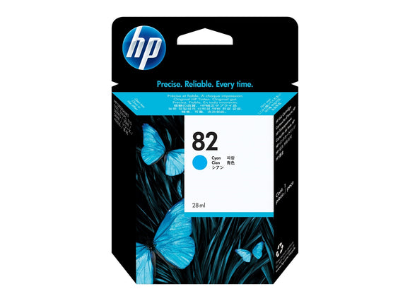 HP 82 28ML Ink Cartridge (Expired)