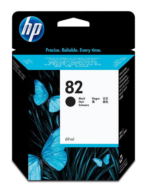 HP 82 69ML Ink Cartridge