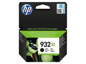 HP 932XL High Yield Ink Cartridge