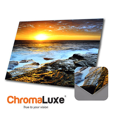 Chromaluxe - Customize it!