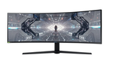 Samsung 49'' LED Curved Gaming Monitor (FreeSync, G-Sync, Odyssey G9)
