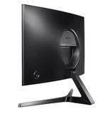 "Samsung 24"" LED Curved Gaming Monitor"