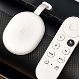 Google ChromeCast with remote control (3rd Generation)