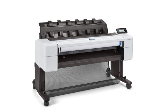 HP DesignJet T1600 Printer Series