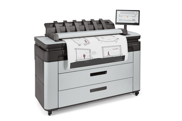 HP DesignJet XL 3600 Printer