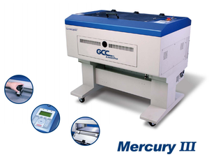 GCC Mercury III Series