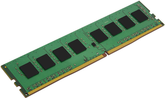 Kingston Memory DDR4 for Desktop