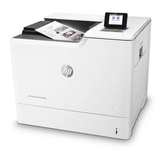 HP Color LaserJet M652n
